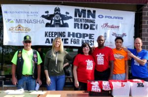 MN Mentoring Ride Hope for Kids @ Stillwater | Minnesota | United States