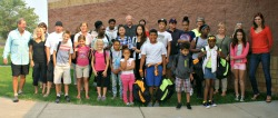 Back to School-August @ Prince of Peace | Minneapolis | Minnesota | United States